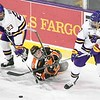 MSU men's hockey v. Bowling Green 3