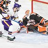 MSU men's hockey v. Bowling Green 1