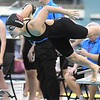 State girls swimming Patenaude