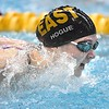 State girls swimming Hogue