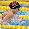 State Girls Swimming 100 Breastroke Leonard