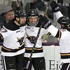 MSU men's hockey v. Minnesota 3
