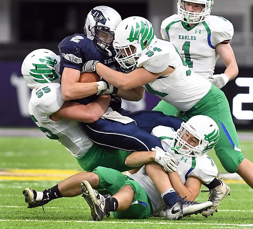 Maple River football v. Eden Valley-Watkins 5