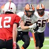 Cleveland/Immanuel Lutheran football v. Cromwell 7