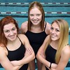 Mankato West girls state swimming preview