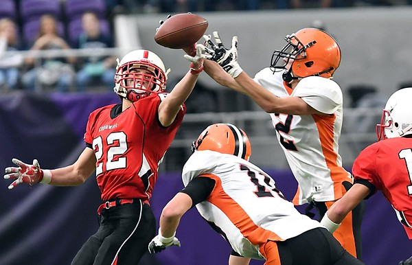 Cleveland/Immanuel Lutheran football v. Cromwell 5