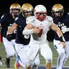 Mankato West football v. Chanhassen 2