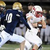 Mankato West football v. Chanhassen 5