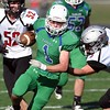Maple River football v. Kenyon-Wanamingo 1