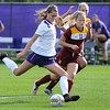 MSU women's soccer v Northern State