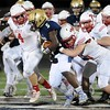 Mankato West football v. Chanhassen 4