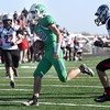 Maple River football v. Kenyon-Wanamingo 2