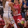 West g BBall v Waseca Second