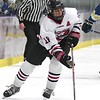 Mankato West boys hockey Jayden Hatkin