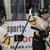 Mankato East v Shakopee M Hockey 2