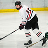 Mankato West Hockey Kyle Looft