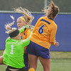 MSU Womens Soccer v SW OK State second