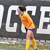MSU women's soccer v. University of Mary 1