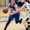 Mankato Loyola Girls Basketball Lindsey Theuninck