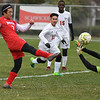 West BSoc vs Worthington Main