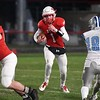 Mankato West football v. Bloomington Jefferson 1
