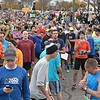 Mankato Marathon full start 4