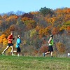 Mankato Marathon fall color