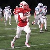 Mankato West football v. Bloomington Jefferson 2