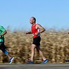 Mankato Marathon full three runners