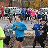 Mankato Marathon full start 3