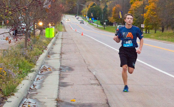 Mankato Marathon_10k_Men's winner