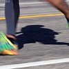 Mankato Marathon full shoes