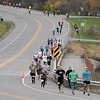 Mankato Marathon full hill
