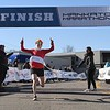 Mankato Marathon women's winner