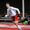 Mankato West boys soccer v. Bemidji win