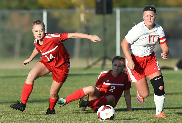 West G Soccer State Preview