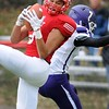 Mnakato West football v. Waconia 2