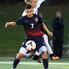 Mankato West boys soccer v. Bemidji 3