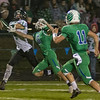 Maple river football