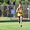Mankato East boys cross country