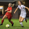 West G Soc vs Northfield