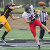 Gustavus FB vs MLC 2