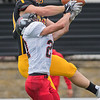 Gustavus FB vs MLC 4
