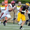 GAC football v. UW River Falls 3