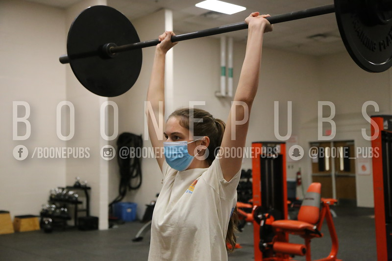 11-2 weightlifting practice_Hayes0119
