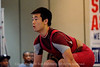 2009 National Junior Weightlifting Championships, Men 85, 2009-03-21