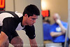 2009 National Junior Weightlifting Championships, Men 85, 2009-03-21