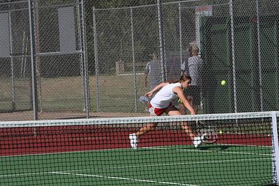 Wellington tennis tournament