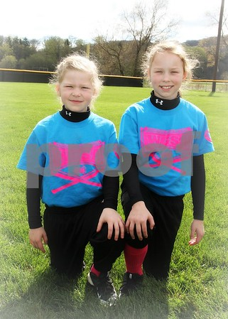 BURKE GIRLS