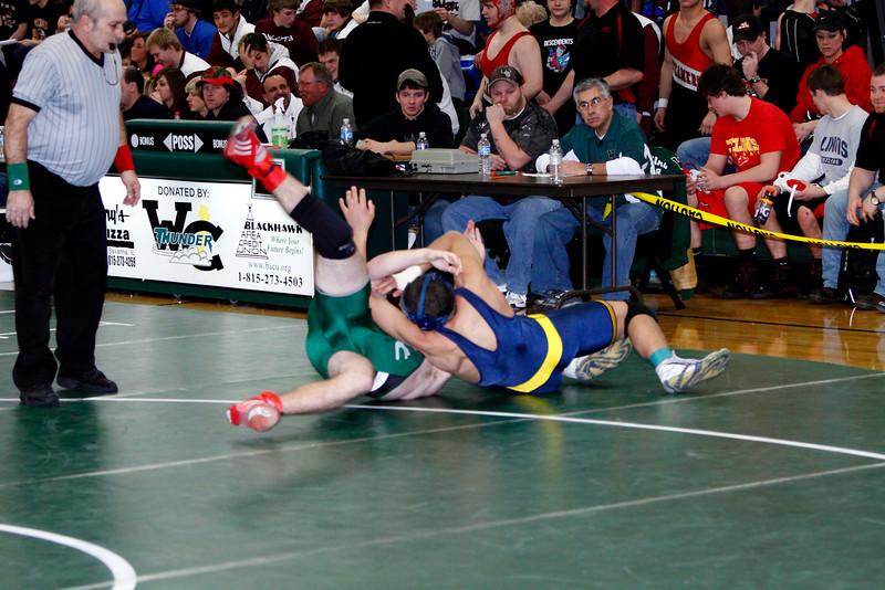 IMG_1548West Carroll Wrestling Regional